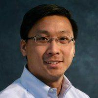 Alvin Shih at World Orphan Drug Congress USA 2016