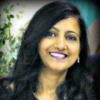 Rashmi Gopal-Srivastava at World Orphan Drug Congress USA 2016