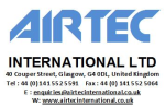 Airtec International Ltd at Middle East Rail 2016