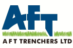 AFT Trenchers Ltd at Middle East Rail 2016