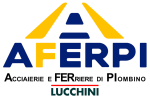 Aferpi spa (ex Lucchini) at Middle East Rail 2016