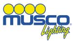 Musco Lighting at The Cargo Show MENA 2016