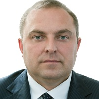 Mr Dmitry Pegov at RailPower 2016