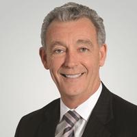 Dr David Warburton at Asia Pacific Rail 2016