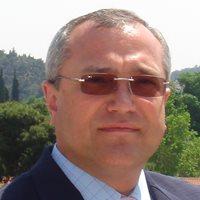 Mircea Ciopraga at Asia Pacific Rail 2016