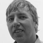 Tony Almond at Shale World UK