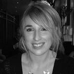 Lisa Kirby-Hawkes at Shale World UK