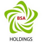 BSA HOLDINGS (PTY) LTD at Africa Rail 2016