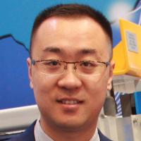 Mr Justin (Jiantao) Xu at Submarine Networks World 2016