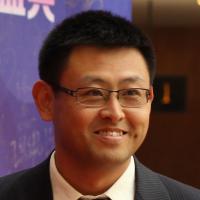 Mr Yanfeng Ma at Submarine Networks World 2016