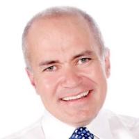 Mr Pepe Christian Fruean at Submarine Networks World 2016
