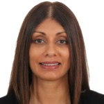 Cheryl Thornton at The Training & Development Show Middle East 2016