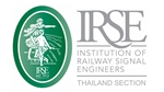 Institution of Railway Signal Engineers - Thailand Section at Asia Pacific Rail 2017