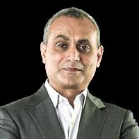 Dr Amit Varma at BioPharma India 2016