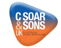 C Soar & Sons UK (LTD) at The Solar Show Africa 2017
