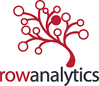 Rowanalytics at BioData World Congress 2016