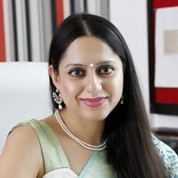 Dr Niyati Chitkara at EduTECH Asia 2016