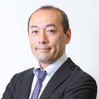 Mr Kenji Omori at Aviation Festival Asia 2017