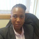 Ms Brenda Molatlhegi at The Digital Education Show Africa 2016