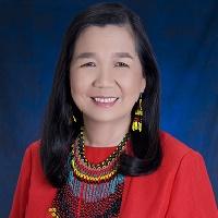 Dr Maria Lourdes Quisumbing-Baybay at EduTECH Philippines 2017