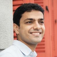 Mr Aseem Thakur at EduTECH Asia 2016