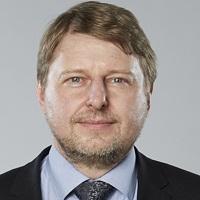Dr Torben Frandsen at World Immunotherapy Congress