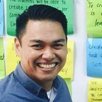 Dr Carlo Magno at EduTECH Philippines 2017
