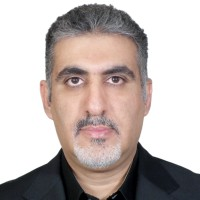 Ali Abdollahpour at Middle East Rail 2017