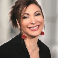 Gloria Esposito at World Immunotherapy Congress