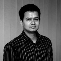 Ashiqur Rahman, Founder,  Consultant, Digital Services & Innovation, GrameenPhone, Foodiez