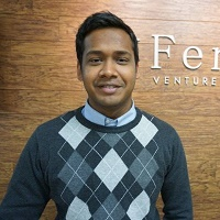 Vivek Ladsariya, Head of Investments, Fenox Venture Capital