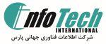 Infotech International Co. at Payments Iran 2016
