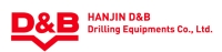 HANJIN D&B CO., LTD at The Mining Show 2016