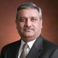 Dr Sanjay Singh at BioPharma India 2016