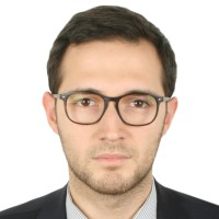 Petros Chronopoulos at Middle East Rail 2017
