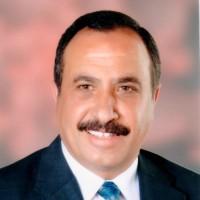 Mr Salah Allouzi at Middle East Rail 2017
