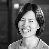 Stephanie Chen at EduTECH Asia 2016