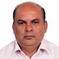 Dr Anil Sood at BioPharma India 2016
