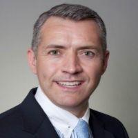 Sy Pretorius, SVP and Chief Scientific Officer, PAREXEL International