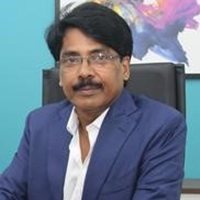 Mr C N Ramchand, Chief Executive Officer, Saksin Lifesciences Pvt Ltd