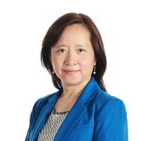 Dr Claudia Lin