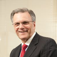 Peter Saltonstall, CEO, National Organization For Rare Disorders
