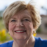 Barbara Wuebbels at World Orphan Drug Congress USA 2017