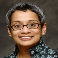 Gayatri Rao JD., MD,