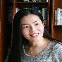 Yukiko Nishimura at World Orphan Drug Congress USA 2017