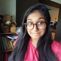 Lavanya I at EduTECH Asia 2016