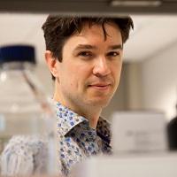 Dr Stefan Nierkens at World Immunotherapy Congress