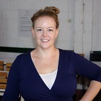 Carrie Ellett at EduTECH Asia 2016