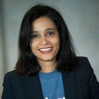 Ms Sandhya Devanathan at Seamless 2017