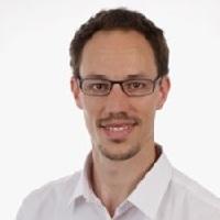 Dr Lorenz Waldmeier at World Immunotherapy Congress